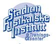 Stadion Fysikalske Institutt og Treningssenter